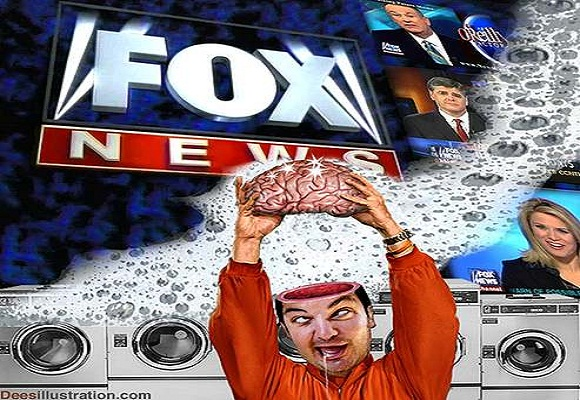 Stop the Fox News takeover!