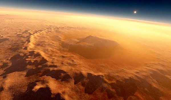 'Strongest evidence yet to there being life on Mars'