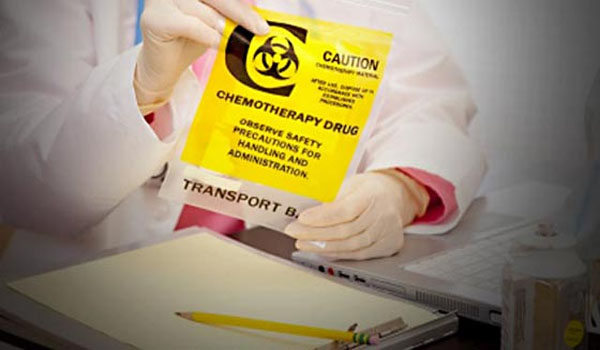 Study accidentally exposes chemotherapy as fraud - tumors grow faster after chemo!