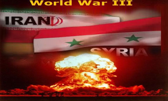 The Syria Endgame Strategic Stage in the Pentagon's Covert War on Iran