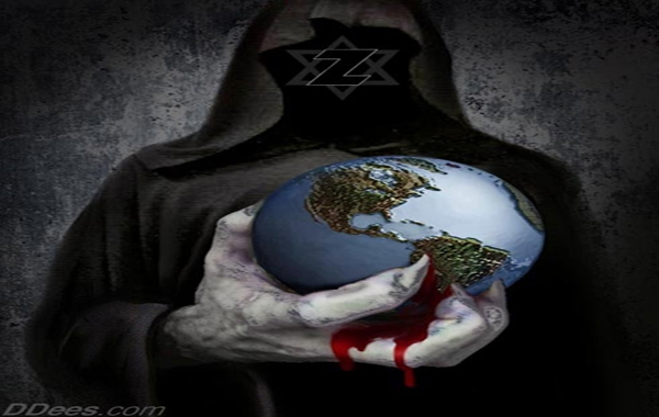 This Is How They Plan to Kill Us – Elite Insider George Green