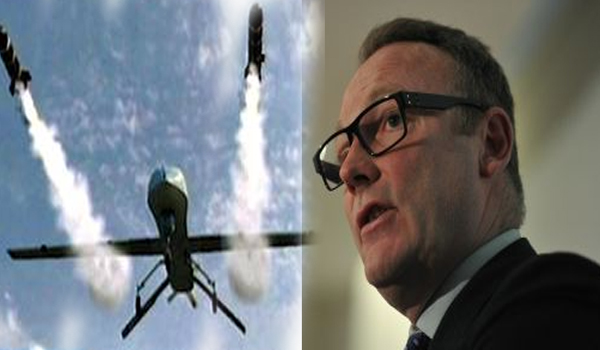 UN Investigates US Drone Attacks