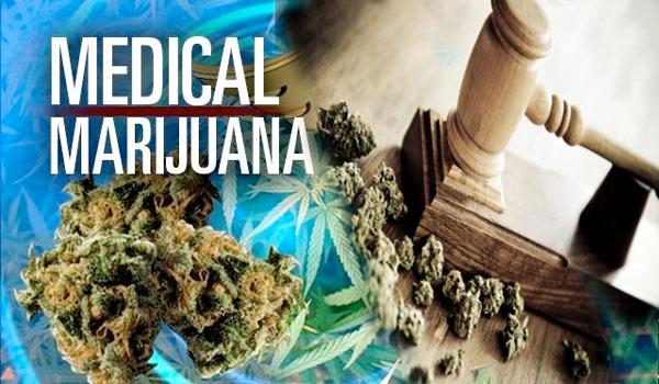 US Court Rules Against Reclassification of Marijuana