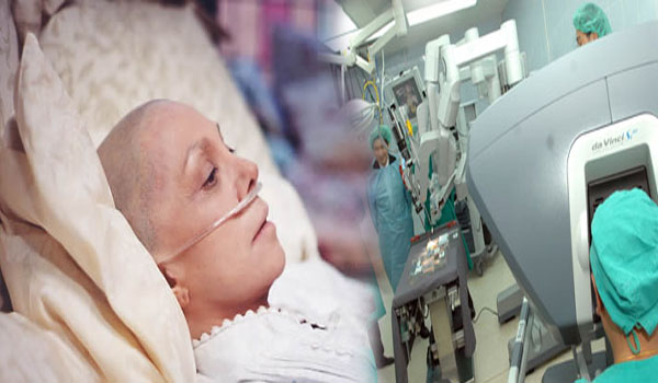 US Scientists Find That Chemotherapy Boosts Cancer Growth