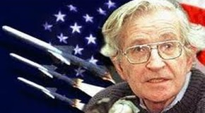 US, a leading terrorist state in world: Chomsky