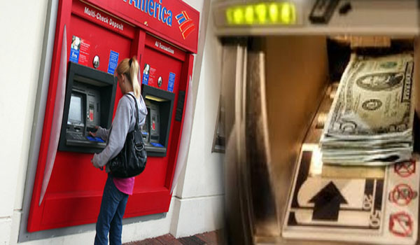 US banks shaken by biggest deposit withdrawals since 9 11