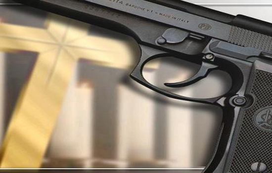 Video Want to Know Why People Need Guns