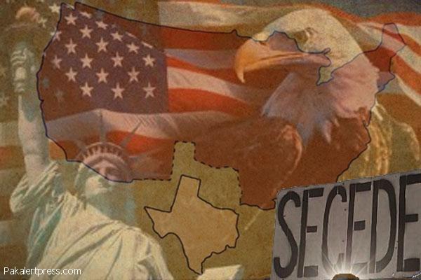 White House Denies Secession Petitions, Cites Civil War Deaths