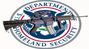 Why are AR-15&#8242;s &#8216;Personal Defense&#8217; Weapons for the DHS but &#8216;Assault Rifles&#8217; for Citizens?