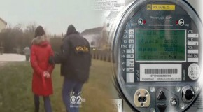Woman Arrested While Refusing Smart Meter Installation on Her Property Tells Us Her Story