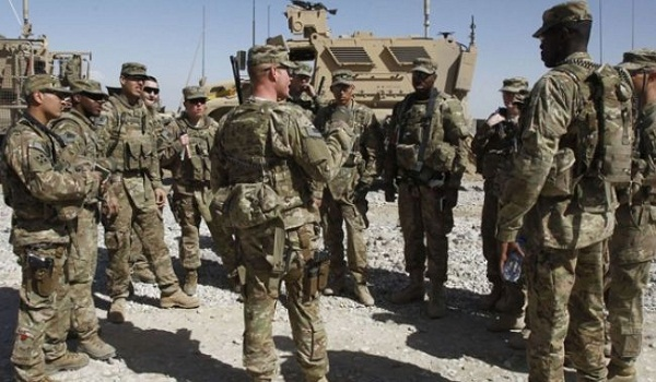 1.4mn US troops on global active duty Pentagon