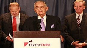 "127 corporations that want to ""Fix the Debt"" by gutting your retirement"