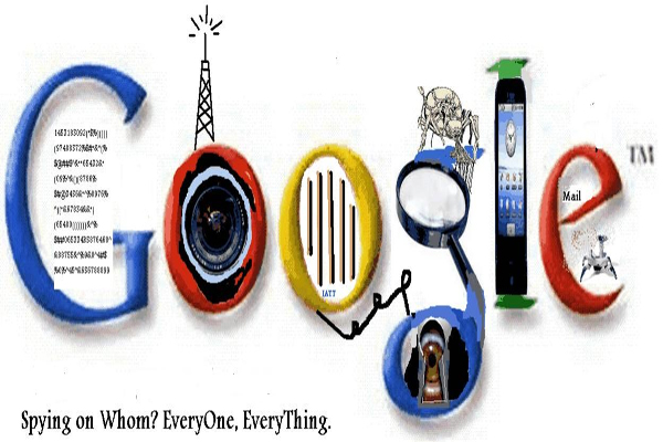 13,753 Gov't Requests for Google E-Mail Data in 2012, Most Without a Warrant