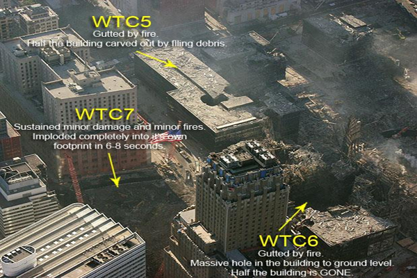 24 Hard Facts About 9 11 That Cannot Be Debunked