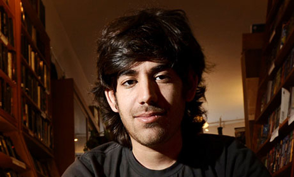 Aaron Swartz files reveal how FBI tracked internet activist