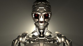 Activists launch campaign against 'autonomous weapons': Killer robots must be stopped