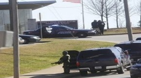 Armed Guard Stops School Shooter-Media Fails to Report
