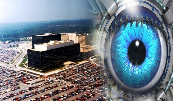 Big Brother Takes over from Uncle Sam A Single Intelligence Network for a New World Order
