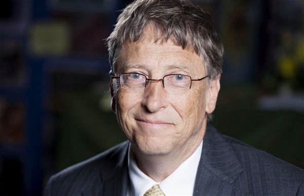 Bill Gates says he has no use for money… He is doing 'God's work'
