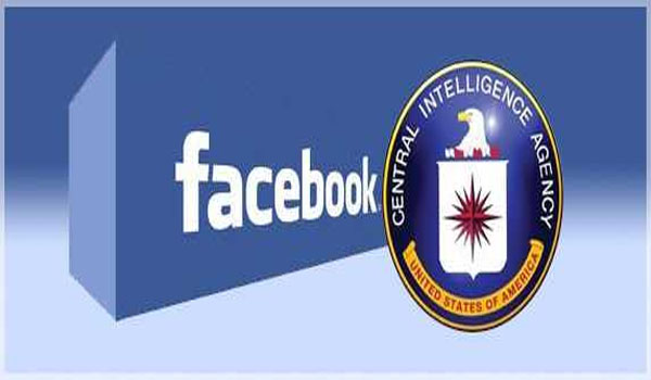 CIA admits Full Monitoring of Facebook and other Social Networks
