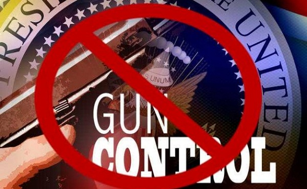Gun Makers Boycott Governments Hostile To Second Amendment