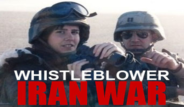 IRAN WAR EXPOSE What U.S. Media DOES NOT want you to see!