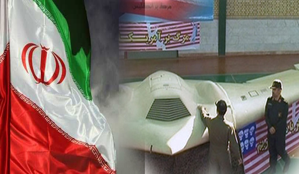 Iran releases decoded footage from captured U