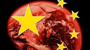 Is China Part of the New World Order?