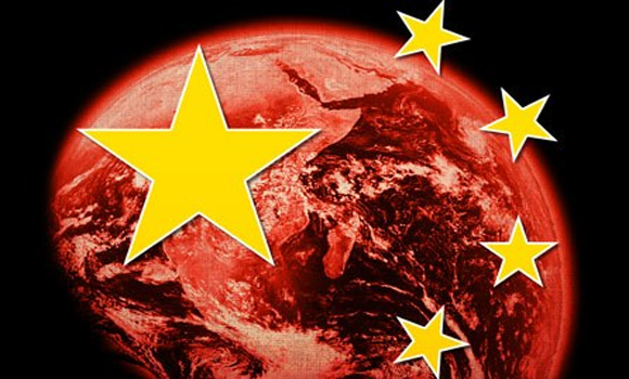 Is China Part of the New World Order