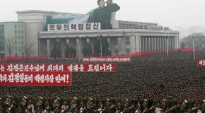 North Korea threatens to follow up nuclear test and 'destroy South Korea'