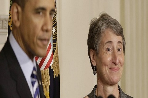 Obama's new Interior Secretary nominee received Obamacare waiver for her company