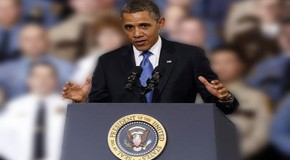 Obama: &#8216;No doubt&#8217; we need more taxes