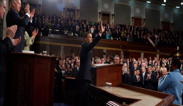 Obama skirting Congress in globalist plan
