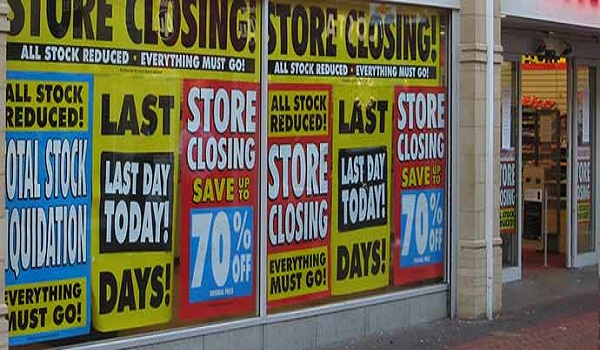 Retail Apocalypse Why Are Major Retail Chains All Over America Collapsing
