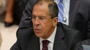 Russia says use of force against Iran 'unacceptable'