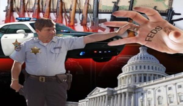 Sheriffs Prepare to Abandon Citizens to Federal Gun Grab
