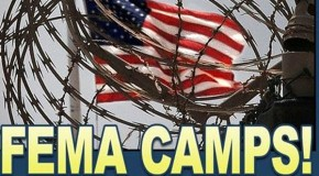 The Fema Camp Bill is Back!