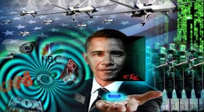 "The White House is ""Judge, Jury and Executioner"" of Both Drone and Cyber-Attacks"