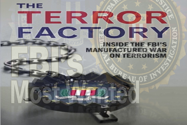 Top U.S. Terrorist Group the FBI