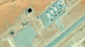 US media kept Saudi drone base secret for two years