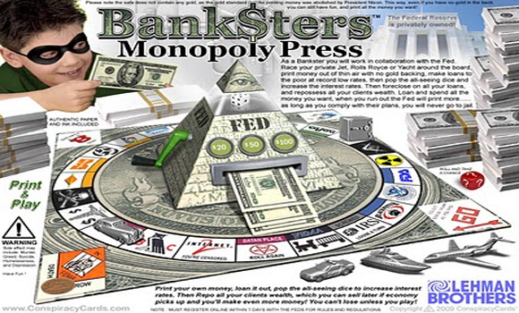 "[Imagem: Video-Banker-Admits-""We-Engineered-The-G...risis"".jpg]"