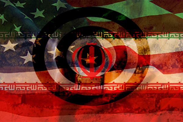Why is the US targeting Iran An abundance of reasons