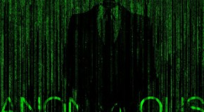 'Anonymous' hacks Mossad website, gains access to data of 30,000 spies