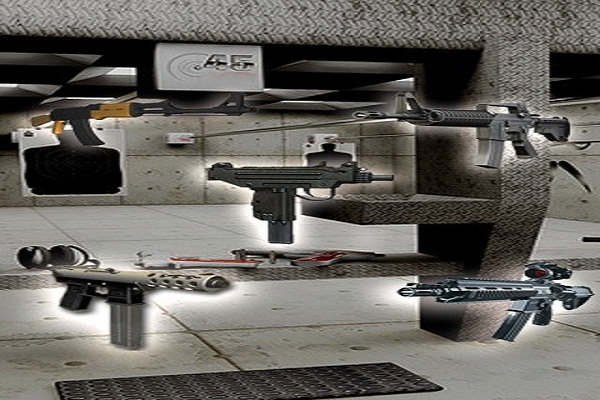 3D Downloads of Semi-Automatic Weapons Hit The Internet