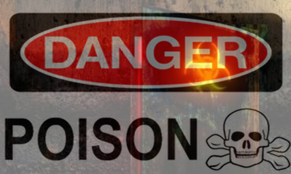 8 Ways Corporations are Poisoning Our Food, Water, the Earth