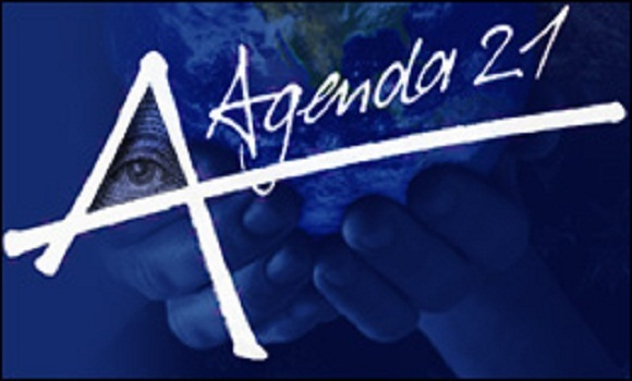 Agenda 21 Mind Control And Smart Growth
