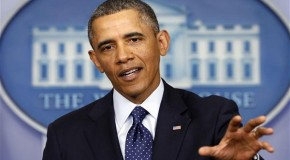 American Way: why it's become clear that Obama's White House is open to the rich and closed to the poor