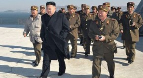 'Assassination attempt' of Kim Jong-un could explain calls for war