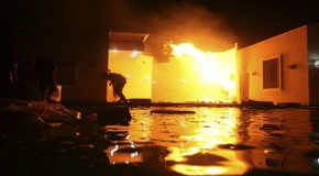 Benghazi Survivors: Where Are They And Why Have They Been Told To Be Quiet?