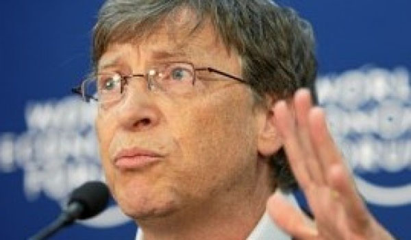Bill Gates' $100 million database to track students